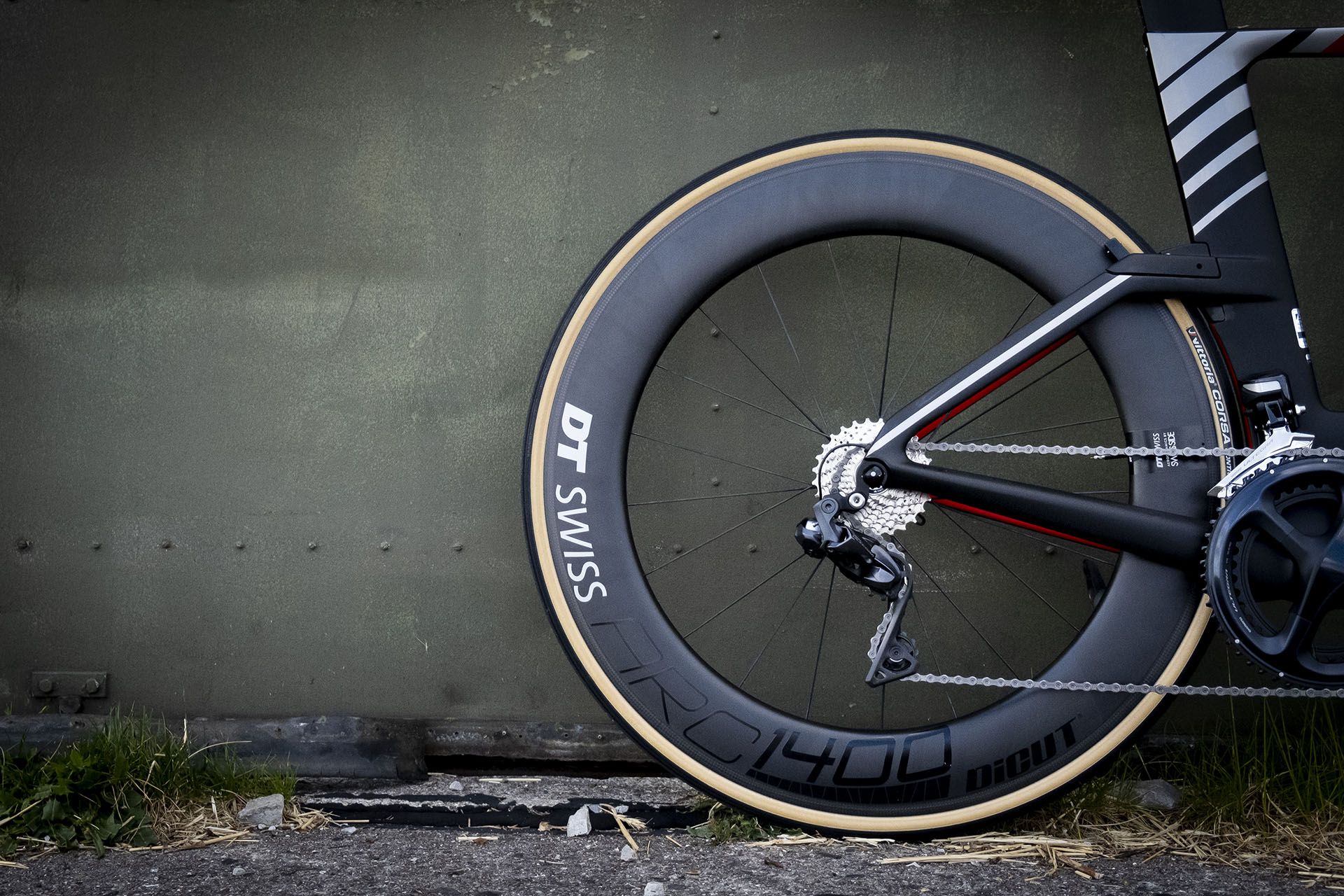 DT Swiss ARC 1400 Wheels