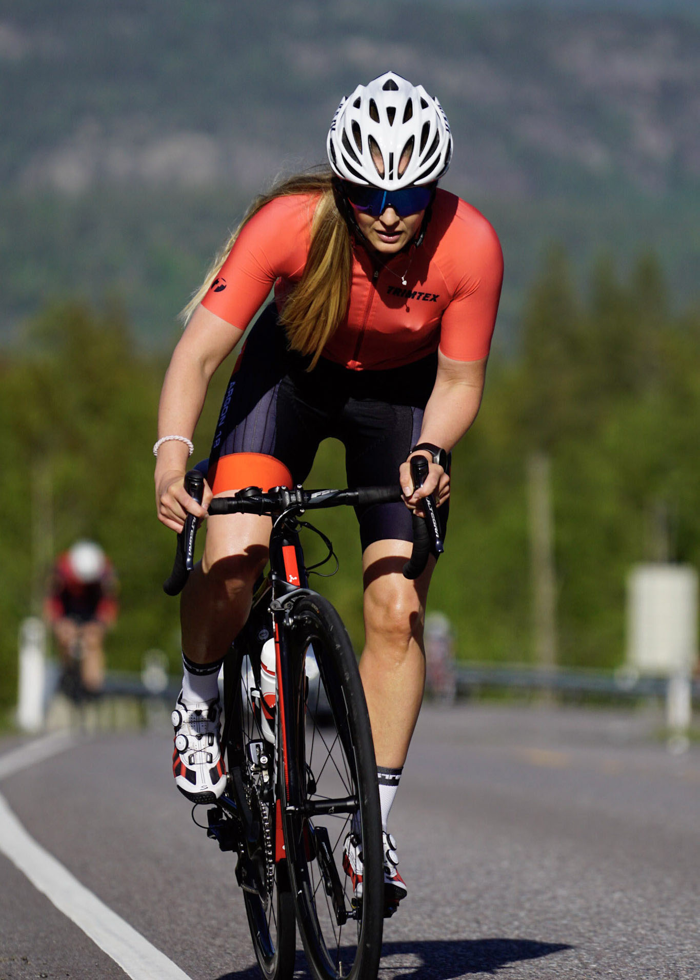 Argon 18 cycling Sandefjord Norway