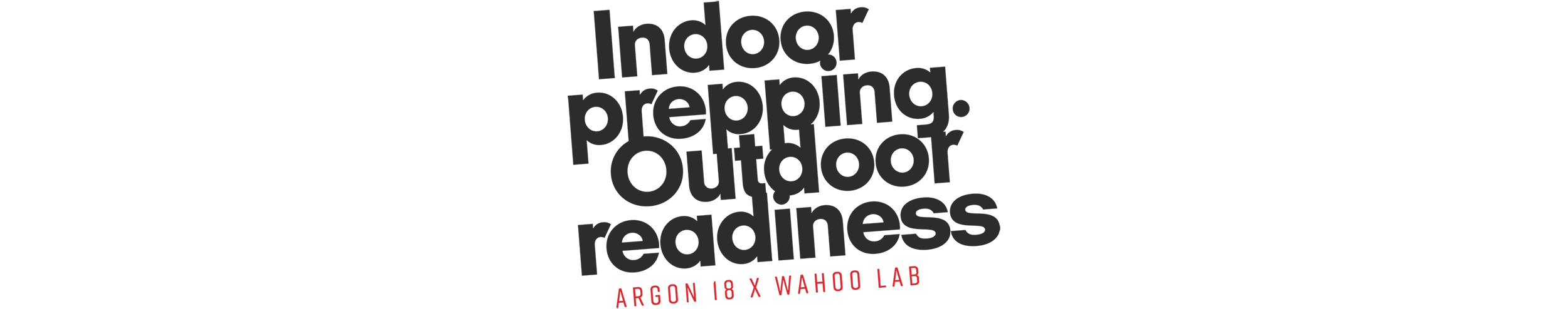 Wahoo Power Lab - Indoor Prepping Outdoor Readiness