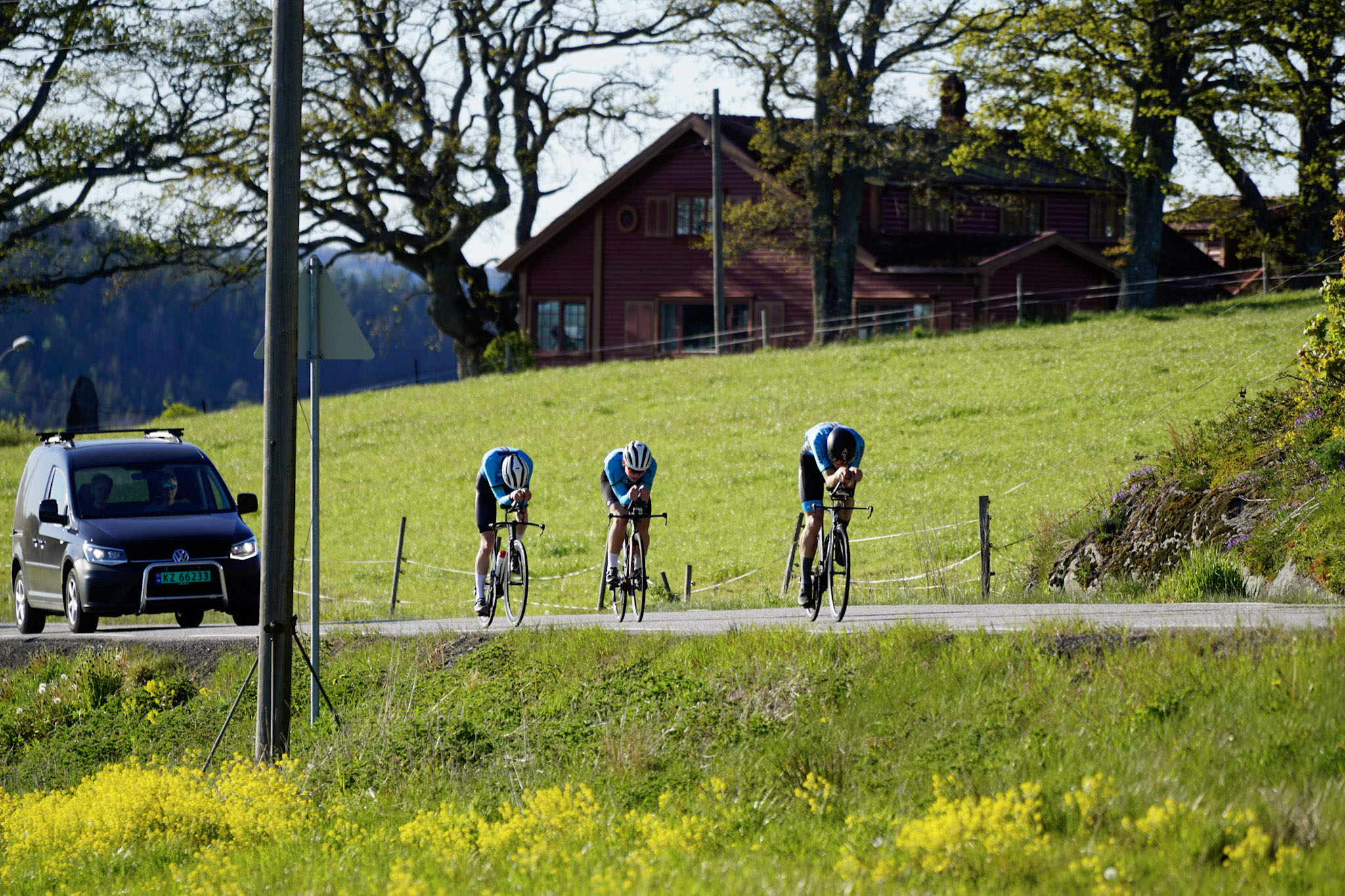 Argon 18 Norway Tempo Tuesday