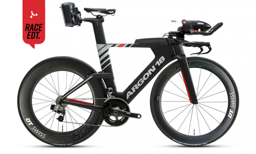 Argon 18 nordic race edition 119+