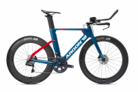 Argon 18 e-117 tri disc dt swiss